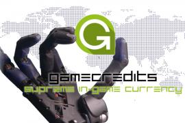 数字货币GameCredits与Datcroft游戏公司达成合作
