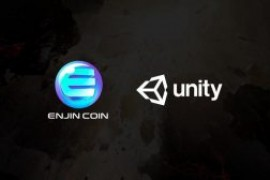 全球最大游戏引擎Unity3D将推出区块链游戏