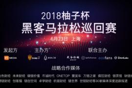 2018柚子杯黑客马拉松发起方和主办方访谈实录