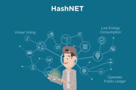 Tolar HashNET社群管理的加密货币交易平台|DemoShow Online(第41期)