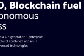 AERGO企业区块链的助推器|DemoShow Online(第44期)