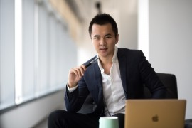 Magic Cube CEO戎若天:如何用IGO资产构建区块链游戏生态丨链茶访