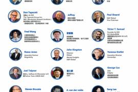 寻找转折的力量,与华尔街相约2018火星区块链(纽约)峰会!