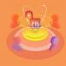 区块链版抖音火牛视频崩盘分析:FB加速增发,分红即将归零