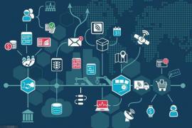 区块链产业研究:物联网篇