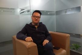 哈希沃德CEO刘乙德:区块链行业发展要看10年以上丨链茶访
