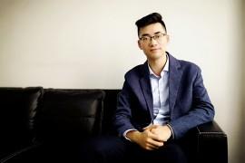 币小白CEO柏坤:在熊市中保持稳定运营的秘诀丨链茶访