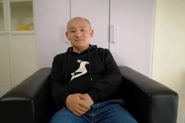 """SWFT Pay叶飞:立足支付生态  做币圈的""""支付宝""""丨链茶访"""