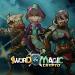 加密剑与魔法-又一款EOS上的RPG游戏