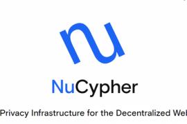 NuCypher 分布式的秘钥管理系统 | DemoShow Online(第46期)