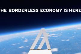 Algorand官方发文,宣称无国界经济到来