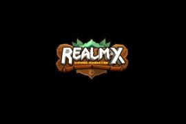 RealmX Alex :95%体验为中心化的冒险RPG链游如何开发?丨链茶访