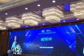 中国计算机学会藏根林:区块链是产业推动的特效药