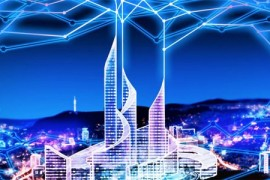 韩国KB国民银行采用区块链改善内部流程