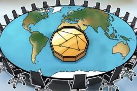 """报告:G7集团称""""全球性稳定币""""将对金融稳定造成威胁"""