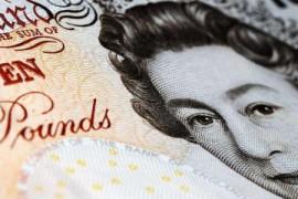 加密借记卡公司Cryptopay推出英镑转账服务