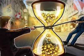 瑞士政府否决数字法郎,认为货币风险远高于收益