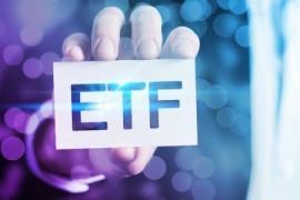 深证区块链50指数发布 ETF热度看涨