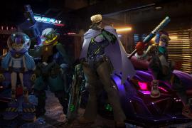 SuperPlayer万鹤龄:做一款面向所有玩家的重社交Roguelike链游丨链茶访