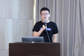 TokenPocket陈达:链游的现状和展望丨金茶奖区块链游戏分论坛
