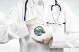 从区块链到物联网 智慧医院建设将如何发展?