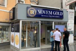 双通证改革黄金交易的机会和挑战