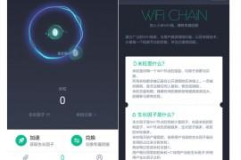 """小米上线区块链appWifi链 ,赚取""""米粒""""兑换F码加密兔"""