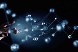 业界:区块链技术落地应用场景有潜力