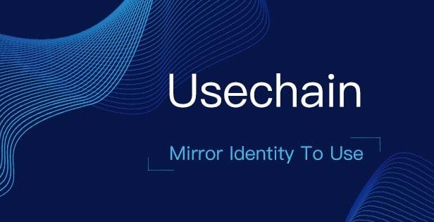 Usechain实名认证的区块链生态系统|DemoShow Online(第19期)