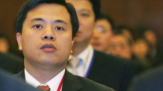 谁会成为区块链产业的陈天桥?