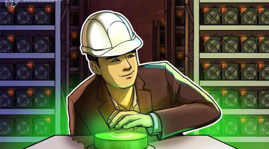 中国的比特币矿工控制着全球66%的算力