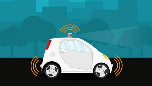 """区块链、无人驾驶被看好 寻找汽车业的""""新富矿"""""""